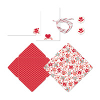 Sealed with love - simply sent kit