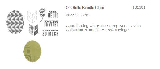 Oh hello bundle